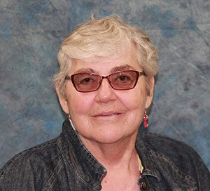 Donna Taylor - Director