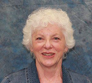 Hazel Lynn - Director