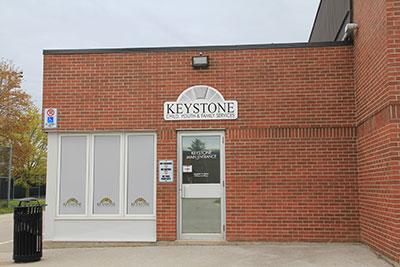 Keystone - Hanover office