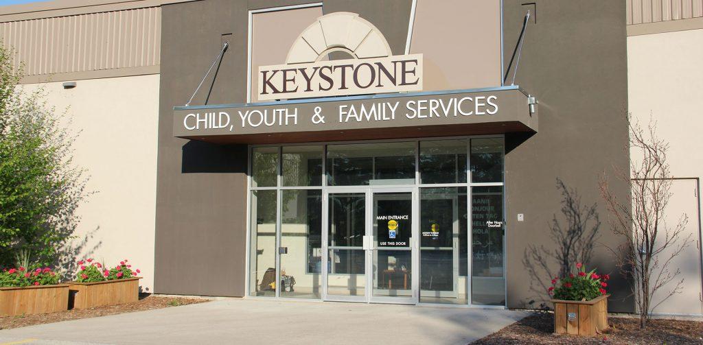 Keystone office Owen Sound