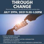 Parenting through Change