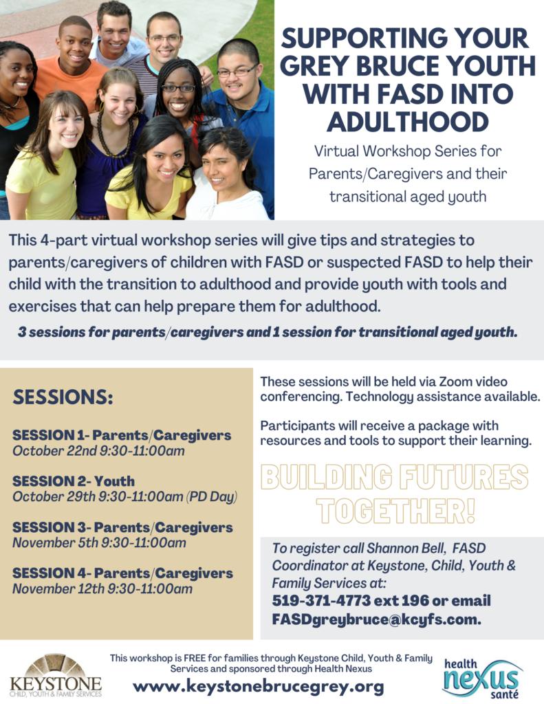 FASD workshop